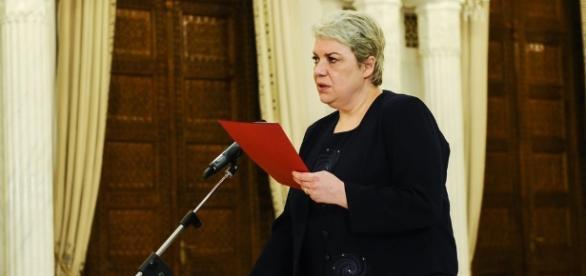 Sevil Shaiddeh va conduce astăzi ședința de Guvern