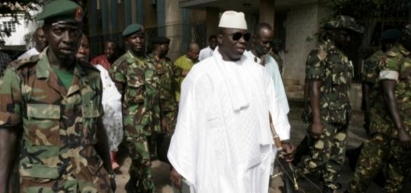 The Gambia: Is it on a path to turmoil? - Al Jazeera English - aljazeera.com