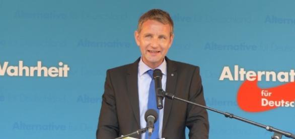Wer ist Björn Höcke wirklich? (Foto: metropolico.org / flickr / CC BA-SA 2.0)