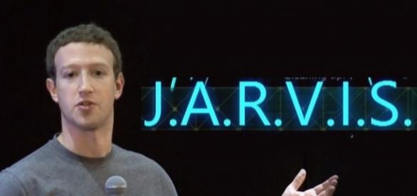 A Note from Mark Zuckerberg on How he Built Jarvis-his Artificial ... - techtrendsng.com