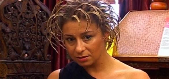 Anamaria Prodan, în plin scandal amoros