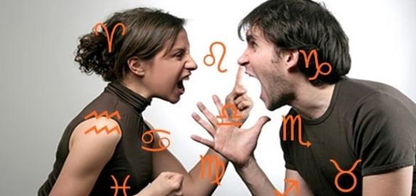 Apenda a evitar uma briga conhecendo a personalidade da pessoa através do seu signo.