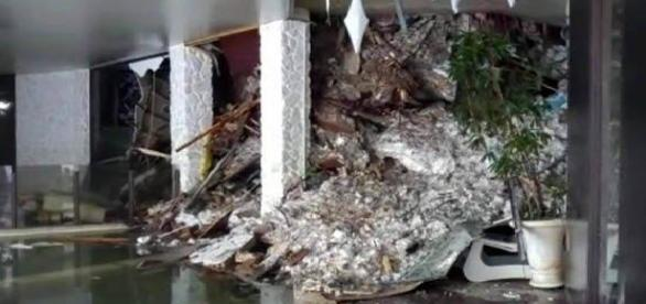 Avalanșă devastatoare în Italia după cutremurul de miercuri