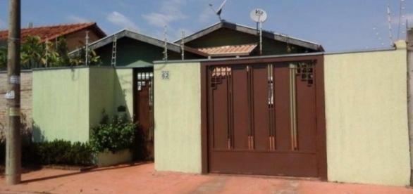 Casa localizada no Parque Residencial Candido Portinari, Ribeirão Preto/SP