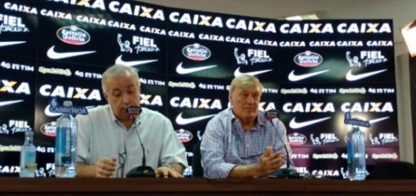 Dirigentes do Timão podem contratar mais um jogador para o time de Fábio Carille