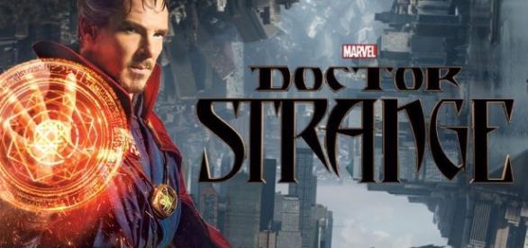 Dr Strangle llega a la pantalla grande con buenas impresiones
