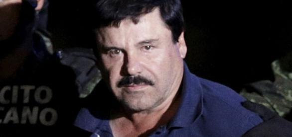 El Chapo Guzmán será juzgado en Nueva York si lo extraditan a ... - lavozdegalicia.es