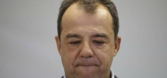 Ex-governador do Rio se desespera em prisão