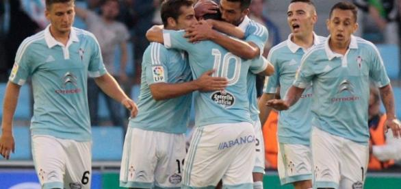 Foto de Archivo. Celta Vigo beats Villarreal in the 90th minute - Sportsnet.ca - sportsnet.ca