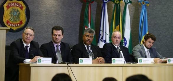 Investigadores da Lava-Jato querem investigação profunda da queda de avião que vitimou o ministro relator Teori Zavascki, do STF