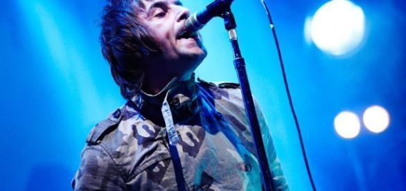 Liam Gallagher dedicates song to 'Scientologist weirdos' at Beady ... - nme.com