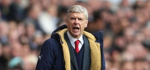 Wenger insists Arsenal still in the title race - SofaScore News - sofascore.com