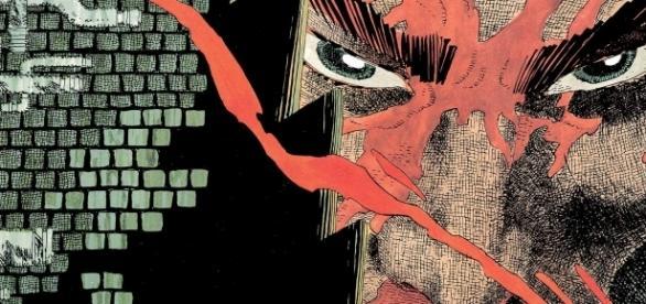 Clássico instantâneo: um samurai sem mestre desperta numa Nova York futurista e violenta (divulgação)