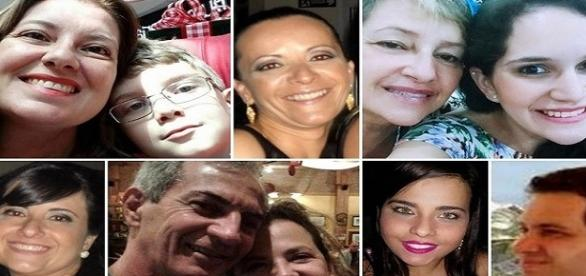 A maioria das vítimas da chacina em Campinas eram mulheres