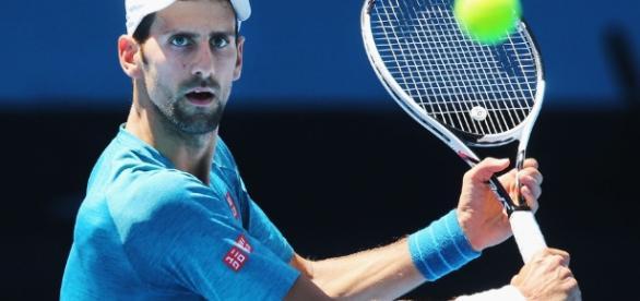 GIG: Predicting the men's draw - Australian Open Tennis ... - ausopen.com