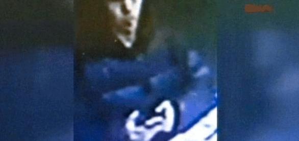 La police turque n'a pas mis encore de nom sur la photo de l'auteur de la tuerie de la discothèque Reina (photo police turque)