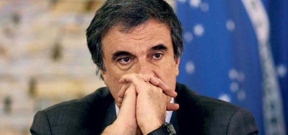 O ex-ministro da Justiça, José Eduardo Cardozo, agora procurador de São Paulo
