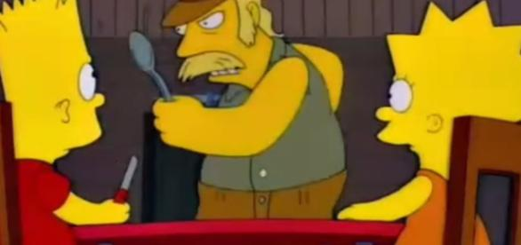 Referencias culturales en Los Simpsons