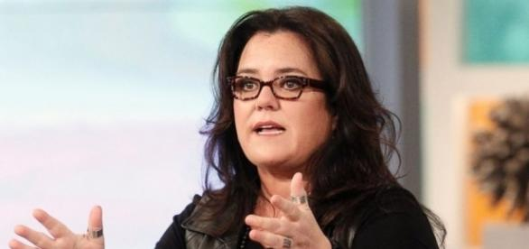Rosie O'Donnell slams Donald Trump as a 'criminal.' Photo: Blasting News Library - variety.com