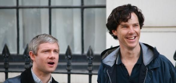 """Sherlock"" Season 4 premiere has a twist (Image source: Wikipedia)"