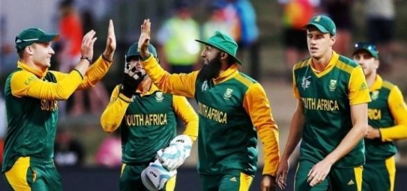 Sri Lanka vs South Africa 2nd Test 2017 - ndtv.com