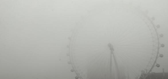 Alertă de poluare toxică a aerului în Londra, capitala Marii Britanii