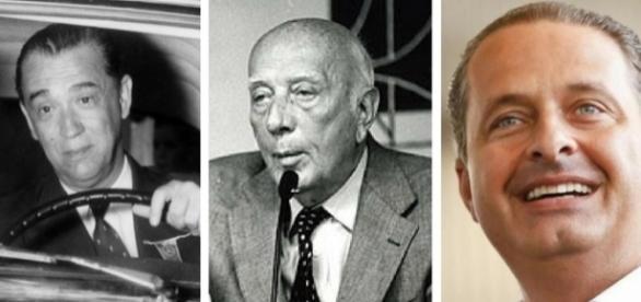 As mortes de três ex-presidentes e de três candidatos presidenciais impulsionaram todos os tipos de teorias