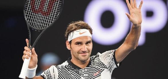 Australian Open 2017: Roger Federer Makes Winning Return at ... - news18.com