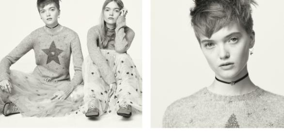 Campagne Dior Printemps/Eté 2017 (Brigitte Lacombe - Dior)