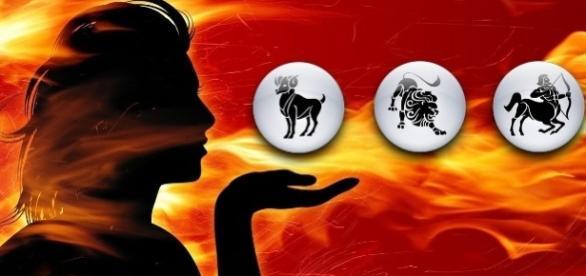 Como conquistar a los signos de fuego: ARIES, LEO y SAGITARIO