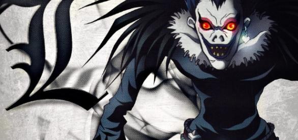 Death Note transforma la manera de ver anime