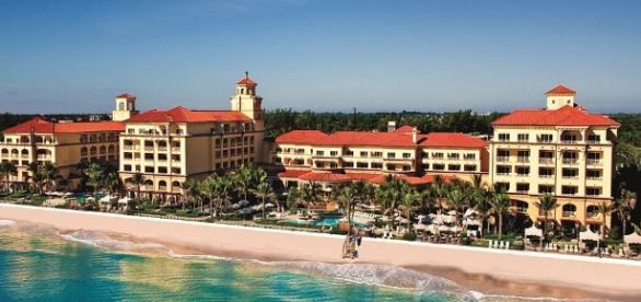 Eau Palm Beach Resort & Spa Pet Policy - bringfido.com