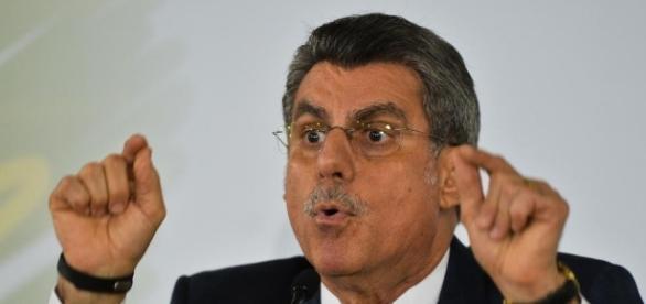 Internautas não perdoaram Romero Jucá