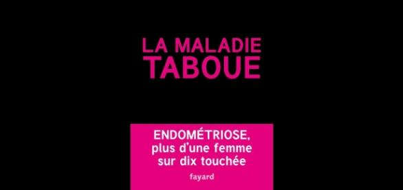 La maladie taboue : endométriose de Marie-Anne Mormina sur iBooks - apple.com