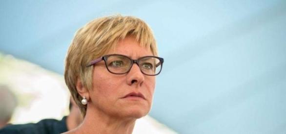 Le donne ministro del governo Renzi (Foto 26/31) | QNM - qnm.it