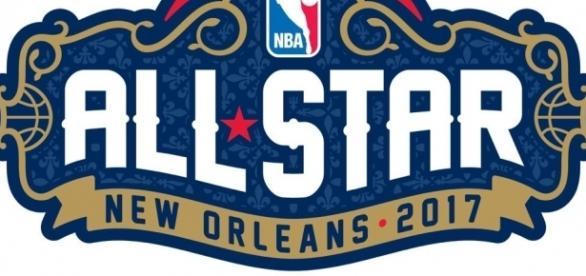 Logo del All-Star de New Orleans 2017