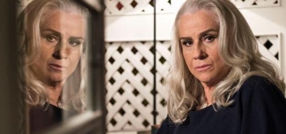 Magnólia em A Lei do Amor, novela da Globo