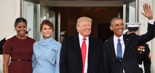 Photos: Donald Trump's Inauguration - WSJ - wsj.com