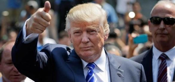 President Trump's First 100 Days - POLITICO Magazine - politico.com