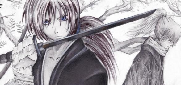 Samurai X es un anime entretenido y bien realizado
