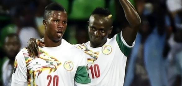 Senegal 2-0 Zimbabwe: Mane & Saivet secure quarter-final spot ... - naij.in