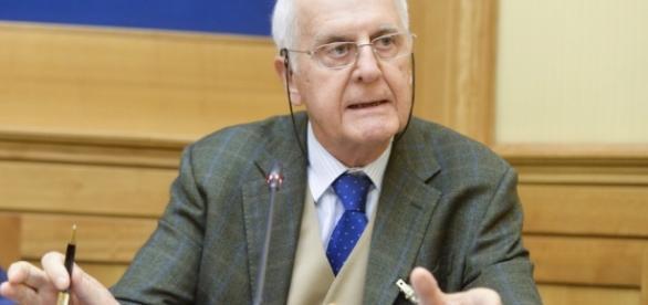 Alessandro Pace, costituzionalista e presidente del Comitato per il No al referendum
