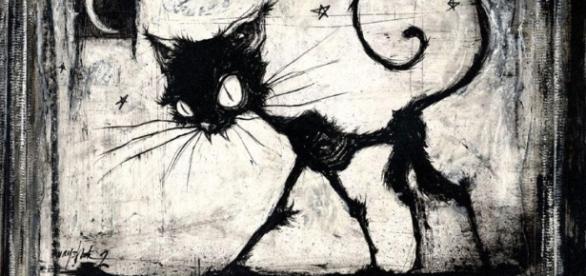 Apología a la historia del gato de Schrödinger