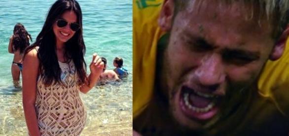 Bruna Marquezine e Neymar - Google