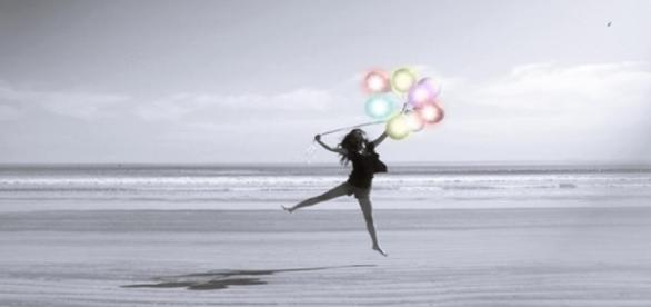 Buscar la felicidad a cualquier edad
