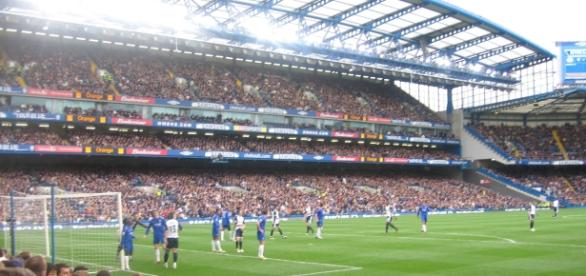 Chelsea vs Hull predictions [image: upload.wikimedia.org]