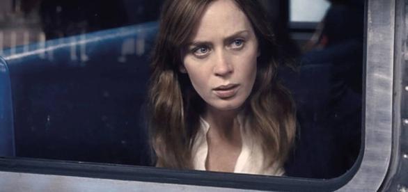 """Hay que ver """"La chica del tren"""""""