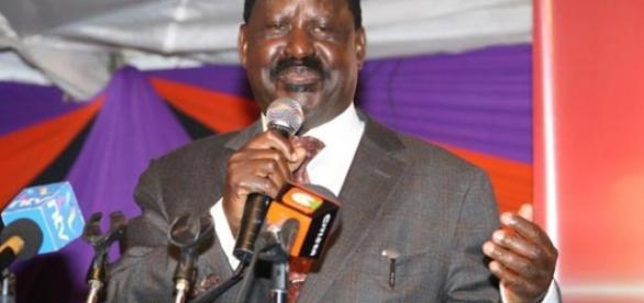 I Will Not Kneel Down and Beg for a Pension - Raila | Mwakilishi.com - mwakilishi.com