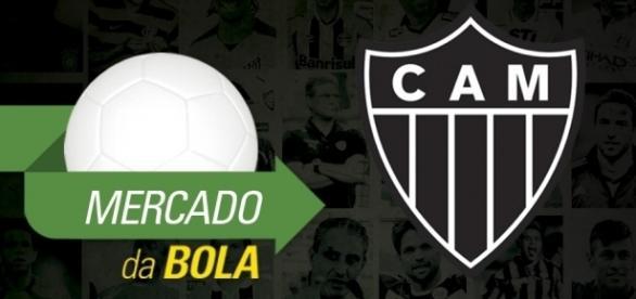Mercado da bola 2017: Baeza entra na mira do Galo