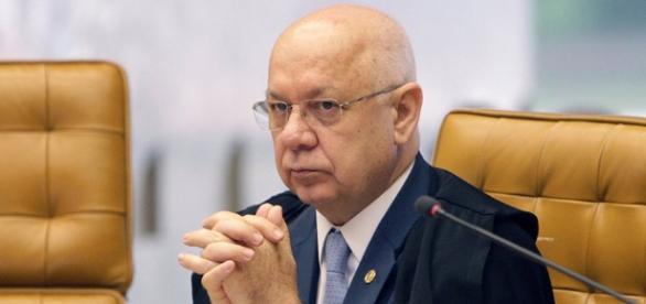 Teori foi indicado por Dilma ao STF